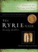 Ryrie Study Bible-NASB
