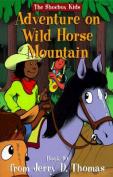 Adventure on Wild Horse Mountain