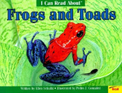 Icr Frogs & Toads - Pbk (Deluxe)