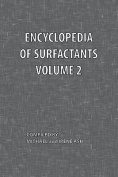 Encyclopedia of Surfactants Volume 2