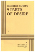 Heather Raffo's 9 Parts of Desire