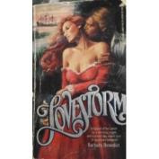 Lovestorm (Leisure Book)