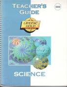 Alpha Omega Publications SCI 0320 Teachers Guide