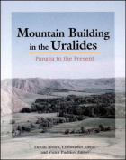 Mountain Building in the Uralides