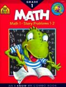 Math 1 Combo Book