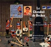 Chandail De Hockey, Le [FRE]