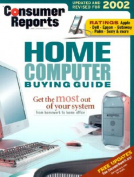 Home Computer Buying Guide 2002