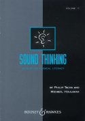 Sound Thinking, Volume II