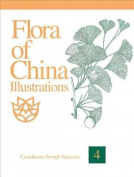 Flora of China Illustrations, Volume 4
