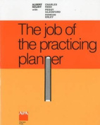 The Job of the Practicing Planner
