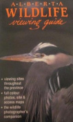 Alberta Wildlife Viewing Guide