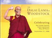 Dalai Lama in Woodstock