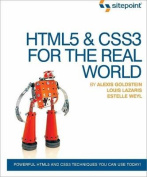 HTML5 and CSS3 in the Real World