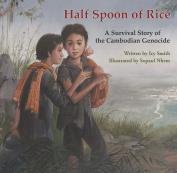 Half Spoon of Rice