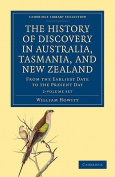 The History of Discovery in Australia, Tasmania, and New Zealand 2 Volume Set