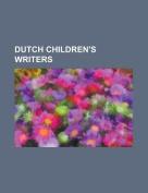 Dutch Children's Writers