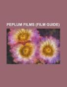 Peplum Films (Study Guide)