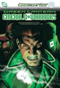 Green Lantern Emerald Warriors HC Vol 01