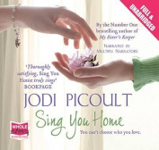Sing You Home [Audio]