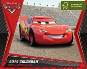 Disney Cars Mini Calendar