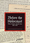 Before the Holocaust [MUL]