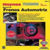 Manual de Frenos Automotriz  [Spanish]