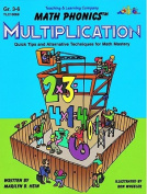 Math Phonics Multiplication