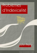 Problemes D'Indexicalite  [FRE]