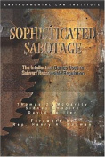 Sophisticated Sabotage