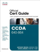 CCDA 640-864 Official Cert Guide [With CDROM]
