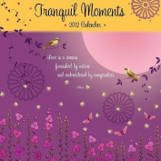 Tranquil Moments Calendar