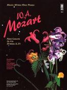 Mozart - Concerto No. 9 in E-Flat Major, Kv271