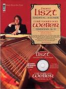 Liszt - Concerto No. 1 in E-Flat Major, S124 - Weber Konzertsstuck, Op. 79