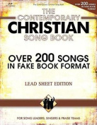 The Contemporary Christian Song Book