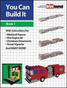 You Can Build it: Book 1