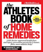 The Athletes Book of Home Remedies