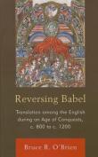 Reversing Babel