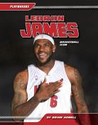 Lebron James: Basketball Icon