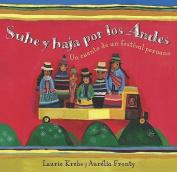 Sube y Baja Por Los Andes