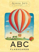Alison Jay ABC Flashcards