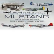 Profiles of Flight - North American Mustang P-51
