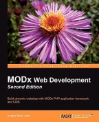 Modx 2.0 Web Development