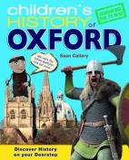 Children's History of Oxford