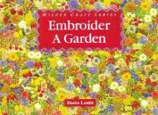 Embroider a Garden