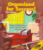 Organized for Success!