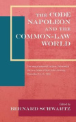 The Code Napoleon and the Common-Law World