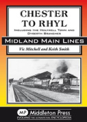 Chester to Rhyl