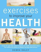 Exercises to Improve Your Health