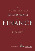 The South African Dictionary of Finance