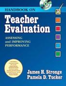 Handbook on Teacher Evaluation